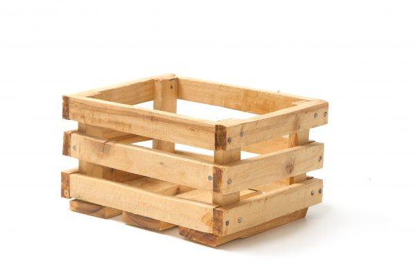 A hout vrij